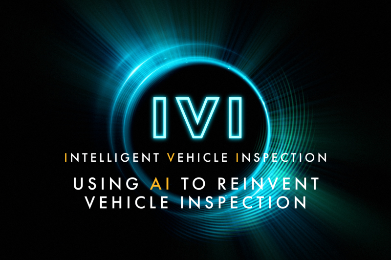 ADESA Intelligent Vehicle Inspection
